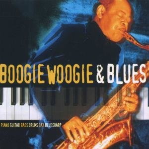 Boogie Woogie & Blues