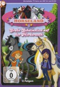 (2.1)Große Geheimnisse Auf Der Pferderanch