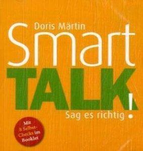 Smart Talk. CD