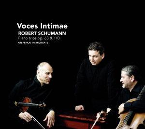Piano trios op.63 & 110