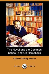 NOVEL & THE COMMON SCHOOL & ON
