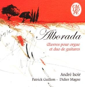 Alborada (Orgel & Gitarrenduo)