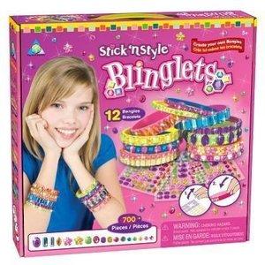 Invento 620000 - Stickn Style Blinglets