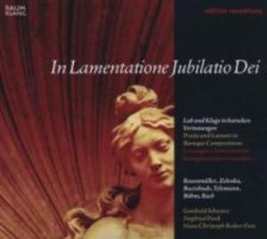 In Lamentatione Jubilatio Dei