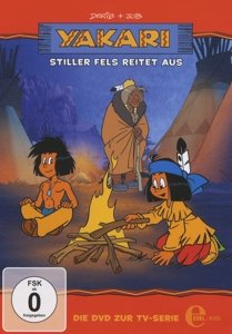(18)DVD z.TV-Serie-Stiller Fels Reitet Aus