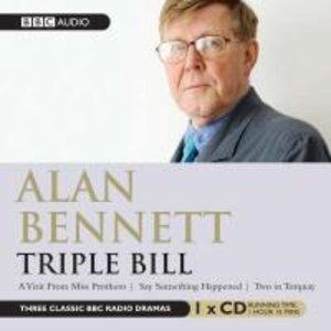 Triple Bill