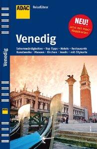 Rob, G: ADAC Reiseführer Venedig