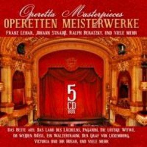 Operetten Meisterwerke