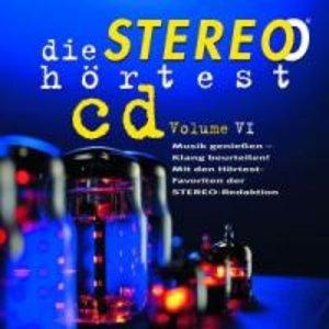 Stereo Hörtest Vol.6