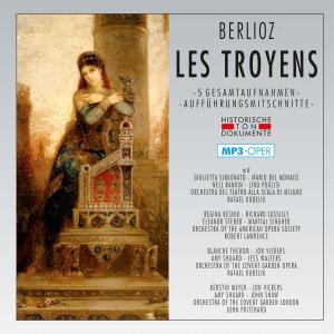 Les Troyens-MP3 Oper