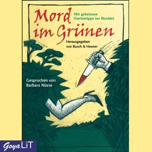 Mord im Grünen. CD