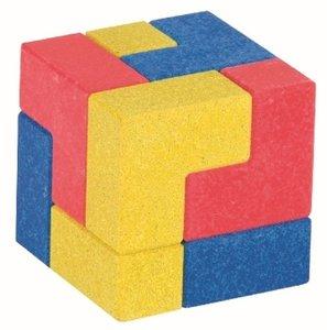 Der Würfel (Kinderpuzzle)