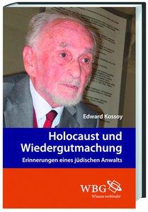 Holocaust und Wiedergutmachung