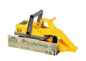LENA® 04211 - EcoActives Bagger, ca. 35 cm, Sandspielzeug
