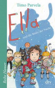Ella und die Ritter der Nacht. Bd. 11
