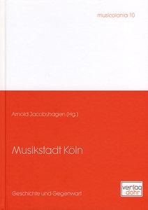 Musikstadt Köln