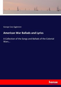 American War Ballads and Lyrics