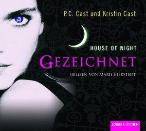 House of Night 01. Gezeichnet