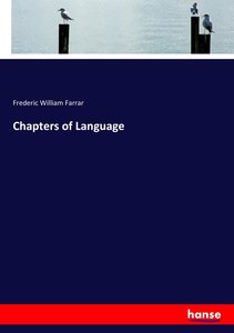 Chapters of Language
