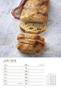 Brot backen in Perfektion 2019
