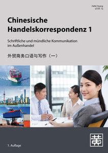 Chinesische Handelskorrespondenz 1