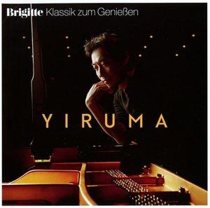 Brigitte Klassik zum Genießen: Yiruma, 1 Audio-CD