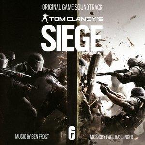 Rainbow Six: Siege (Ost)
