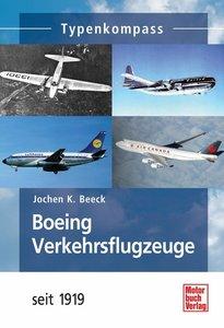 Boeing-Verkehrsflugzeuge