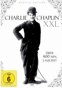 Charlie Chaplin XXL