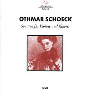 Sonaten für Violine