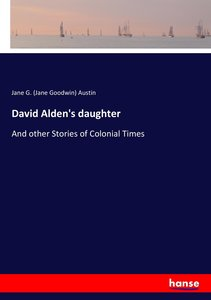 David Alden\'s daughter