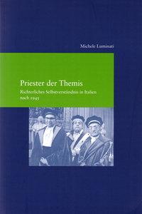 Priester der Themis