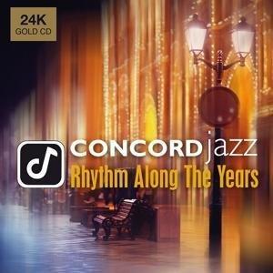 Concord Jazz-Rhythm Along th