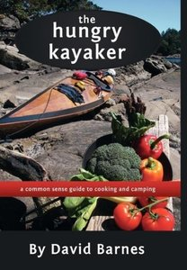The Hungry Kayaker