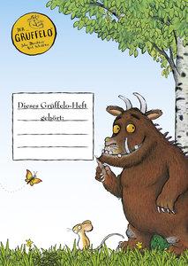 Der Grüffelo, Heft