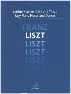 Leichte Klavierstücke und Tänze