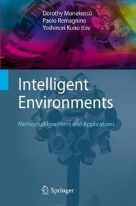 Intelligent Environments