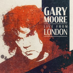 Live From London (Digipak CD)