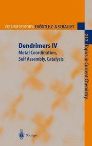 Dendrimers IV