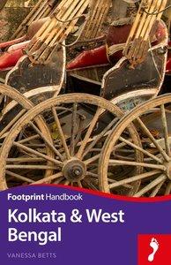Footprint Handbook Kolkata & West Bengal