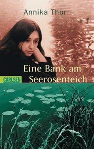 Thor, A: Bank am Seerosenteich