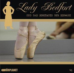 Lady Bedfort 41. Das Geheimnis der Schwäne