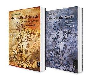 Historisches aus dem Westerwald. 2 Kurzgeschichten-Bände (Das Mi