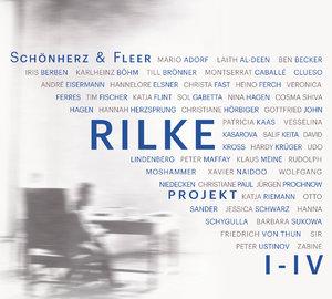 Rilke Projekt I-IV