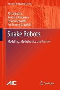 Snake Robots