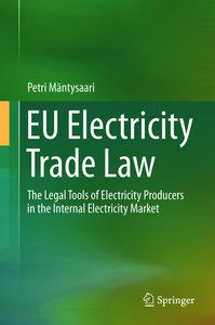 EU Electricity Trade Law