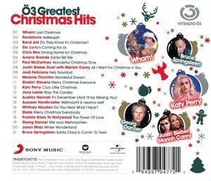 Ö3 Greatest Christmas Hits 2019