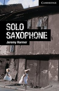Solo Saxophone. Book with Audio-CD-Pack