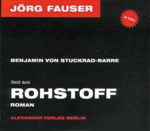 Rohstoff. 2 CDs