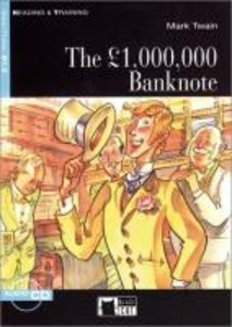 The £ 1,000,000 Bank Note